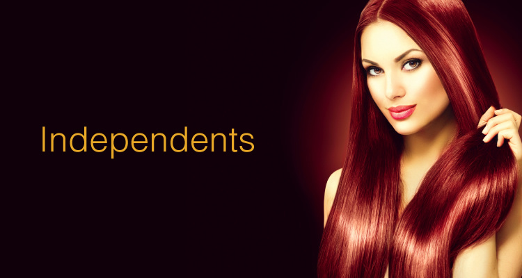 Independent London Escorts Website Design